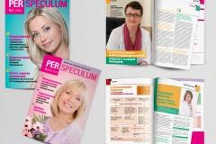 Журнал Per Speculum для гинекологов (Abbott)