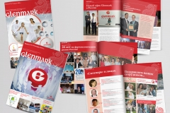 Журнал Гленмарк Life