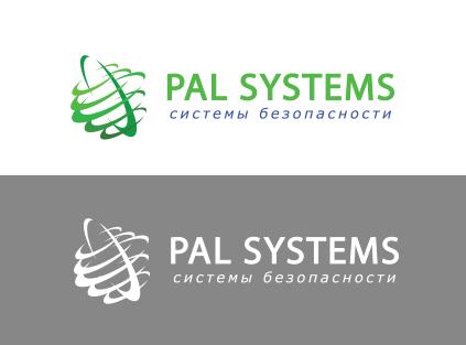 Логотипы Пал Системз