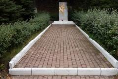 Стелла советским солдатам