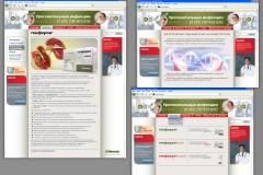 Сайт о Генфероне (Biocad)