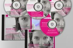 Демо-cd и коробка Коллост (Ниармедик Плюс)