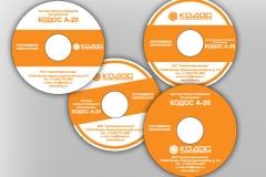 Демо-cd для СоюзСпецАвтоматика (Кодос)