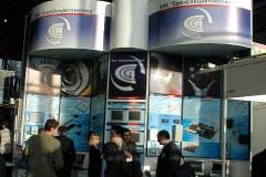 Выставочные стенды СоюзСпецАвтоматика (Кодос)