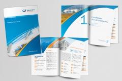 Годовой финансовый отчет СК Транснефть